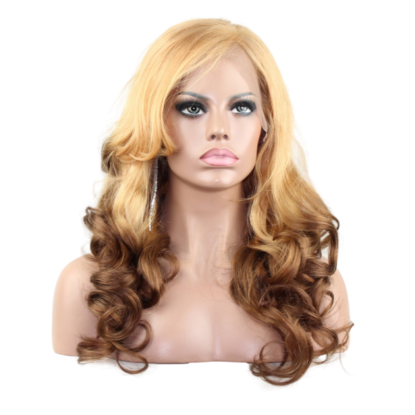 Beyonce Inspired Ombre Wig