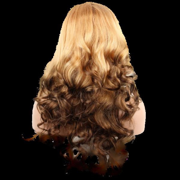 Beyonce Inspired Wig