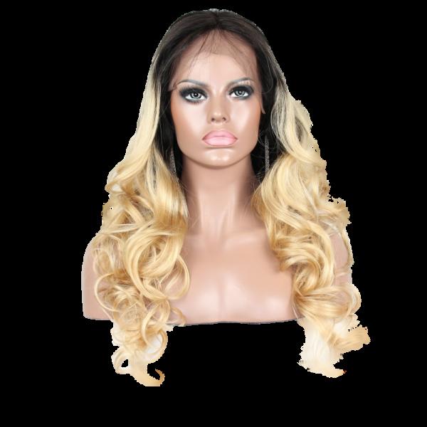 Blonde Ciara Long Wig