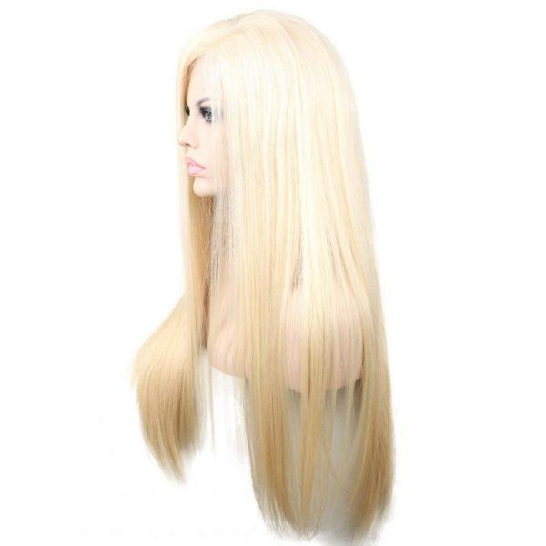 Buffly Long Blonde Wig