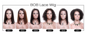 Bob Lace Wig